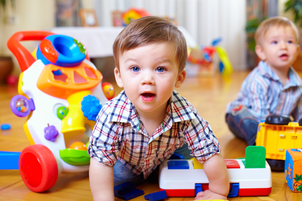 Daycare in Burlington Ontario