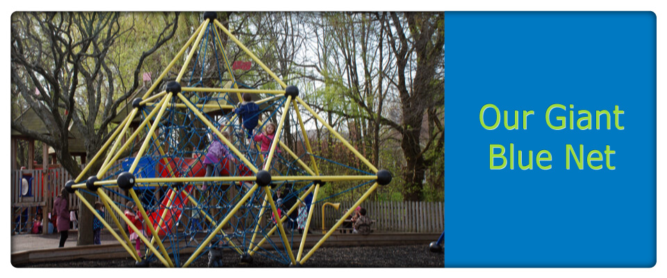 children love slides